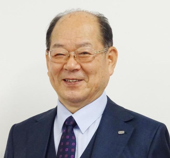 日本システム技術株式会社 代表取締役社長 平林 武昭 氏